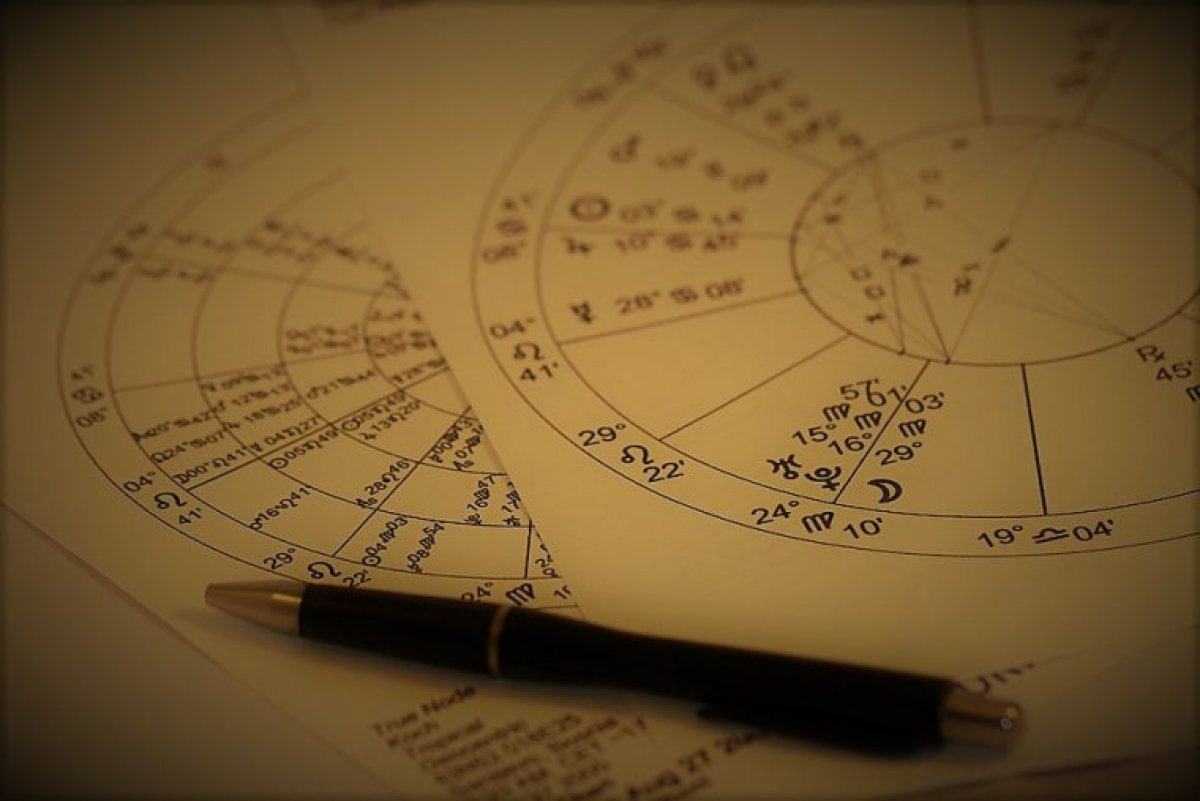 Natal Chart or Birth Chart: Components and How to Read It