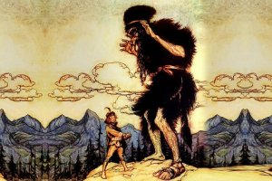 Giants: Seven strange facts about these mythical creatures