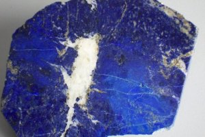 Lapis Lazuli: Its Significance, Healing Properties, and Uses in Gem Therapy
