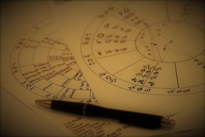 Natal charts are an excellent astrological tool.