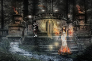 What are ghosts? Some fun facts about these type of spirits