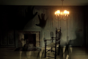 What is a poltergeist? Fun facts about these noisy ghosts