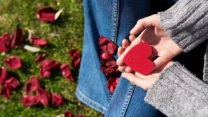 Your love horoscope for Valentine's Day 2019