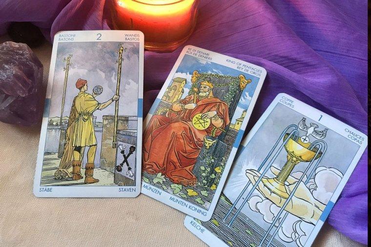 How to Do Free Tarot Card Spreads