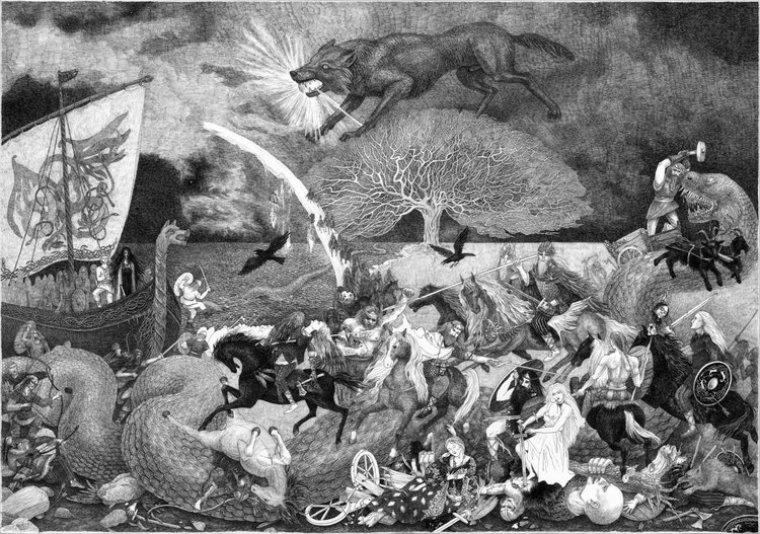 What is Ragnarök?