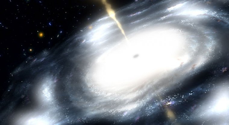 5 fun facts about black holes