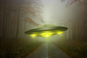 Aliens, extraterrestrials and UFOs: we're not alone