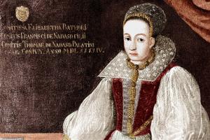 Elisabeth Bathory: the blood countess who inspired Dracula