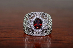Garnet: its significance, healing properties and uses in gem therapy