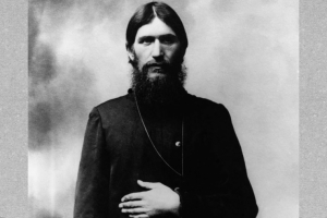 Rasputin had a mysterious life and death