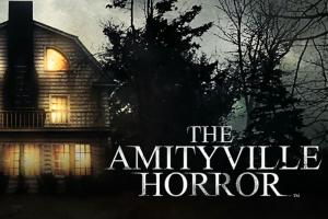 The Amityville horror based on the house on 112 Ocean Avenue, NY.
