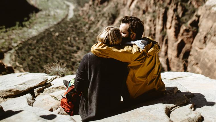 Sagittarius falls in love easily