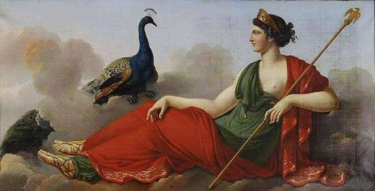 Capricorn– Hera (Juno)