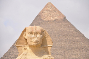 6 Incredible Mysteries of Egypt