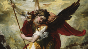 Archangel Michael: who he was, his patronage & a prayer