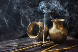 Incense: what it is, how to burn it, and how to use it in magic and spells