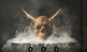 The 666 prophecy: the Number of the Beast or Antichrist