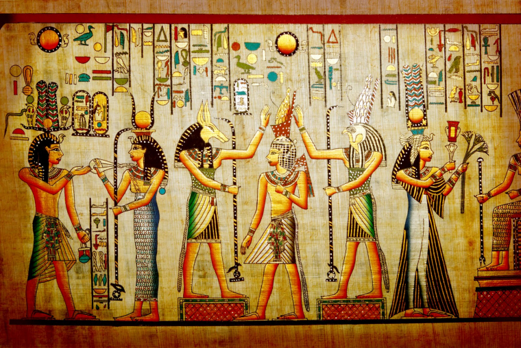 10 Most Important Egyptian Gods