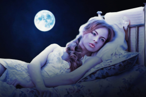 Moon diet: losing weight thanks to the stars