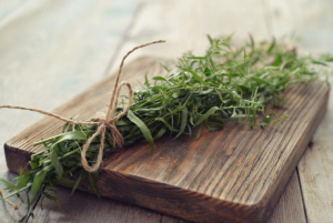 Mugwort is an aromatic herb health benefits for women.