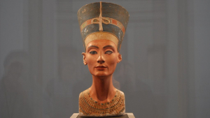 Nefertiti: The Mysterious Disappearance Of The Egyptian Queen