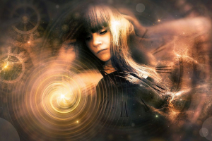 Spiritual channeling: reading energy from light beings