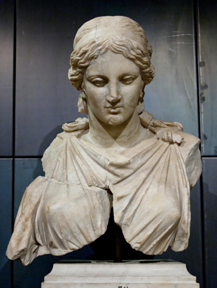 Venus in Capricorn: Goddess Hecate