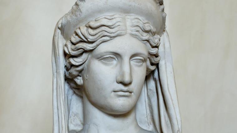 Venus in Leo: Goddess Cybele
