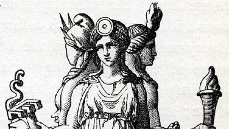 Venus in Aquarius: Goddess Gaia