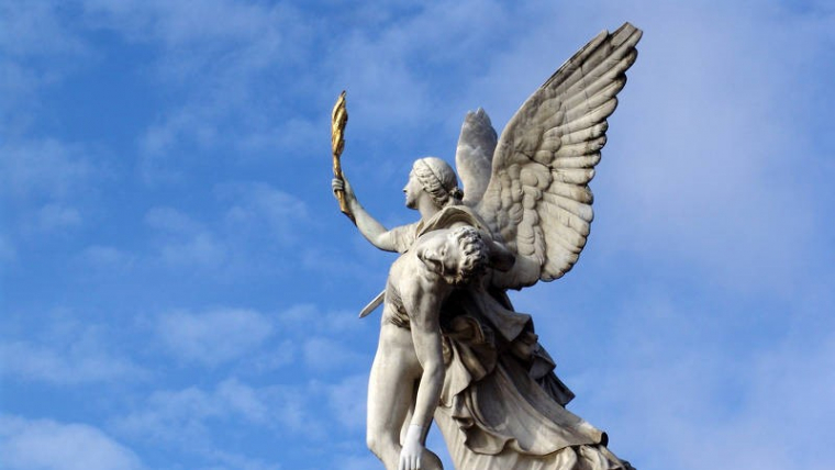 Venus in Cancer: Goddess Demeter