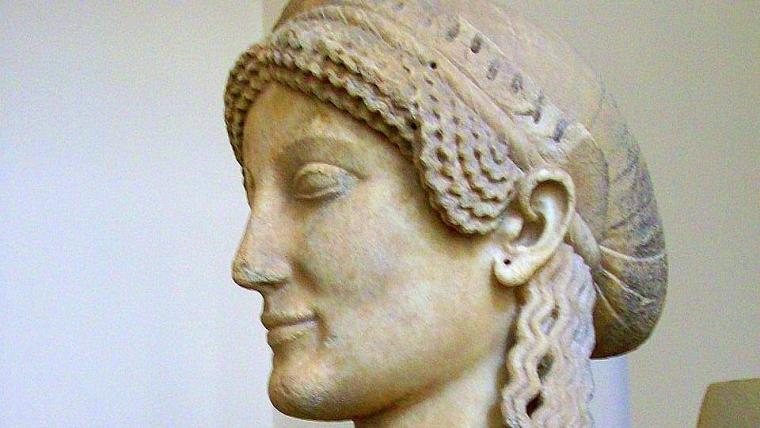 Venus in Sagittarius: Goddess Artemis