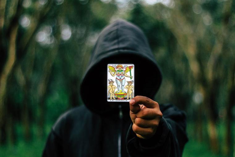 cartomancy divination
