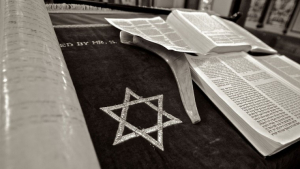 Star of David: discover the secrets of the six pointed star.
