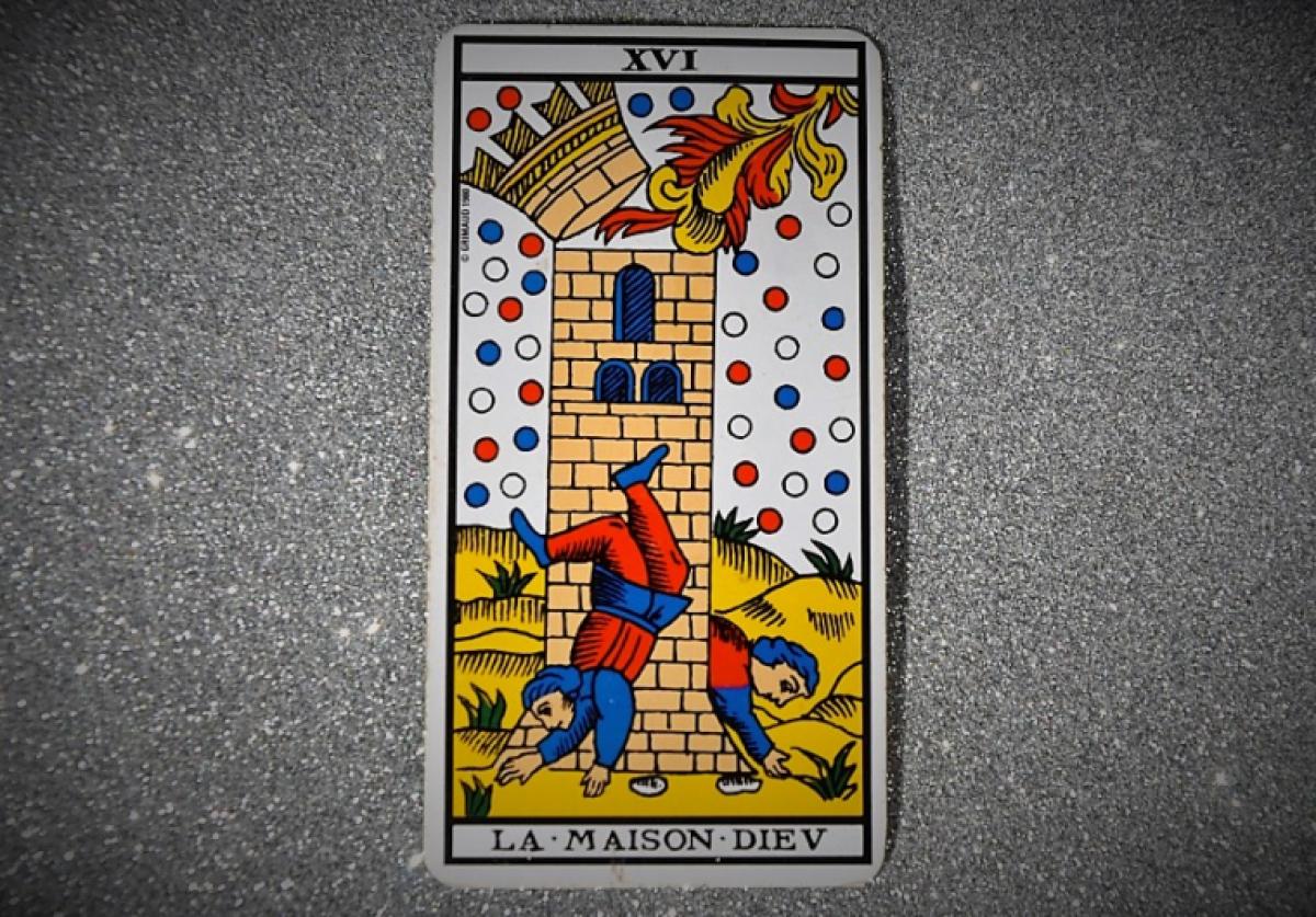 The Tower (XVI): Main characteristics