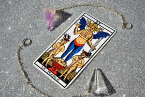 Here you can find all the mysteries of the Devil tarot card.