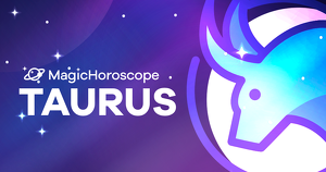 Taurus horoscope prediction according to the stars.