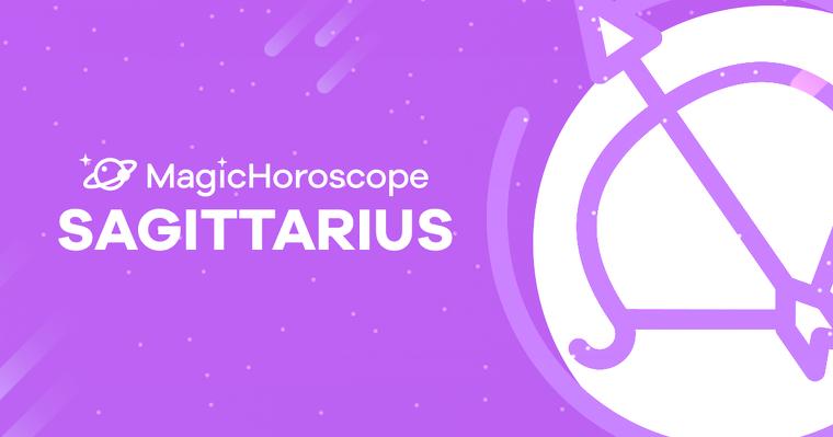 Sagittarius Daily Horoscope for September 10