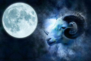 Full Moon In Aries (October 13, 2019): Special Prediction For Each Zodiac Sign