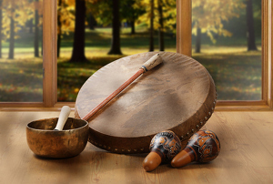 Shamanism: Healing, Spiritual Journeys and Trances with Drums
