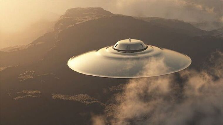 Extraterrestrials have been spying on Earth and humans
