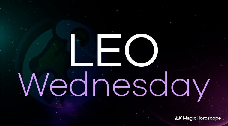 Leo Horoscope Wednesday