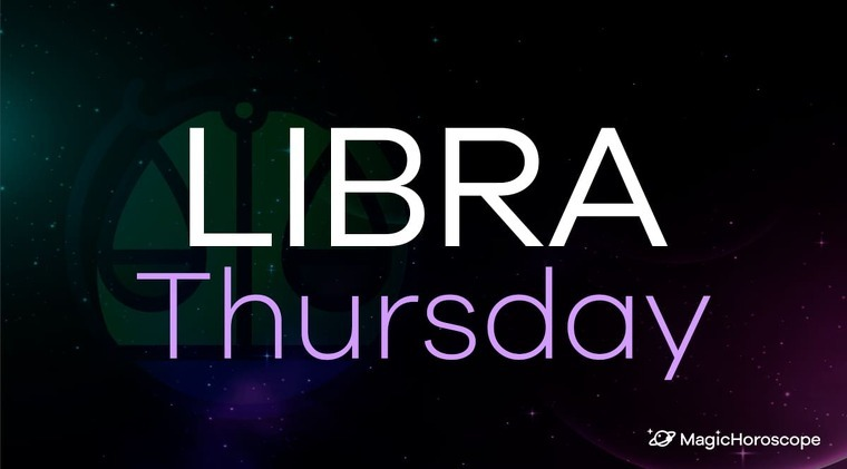 Libra Horoscope Thursday
