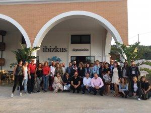 Visita a Ibizkus dins les jornades gastronòmiques Eivissa Sabor