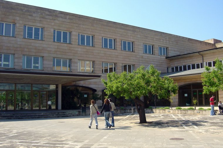 Escola d'Hoteleria de la Universitat de les Illes Balears