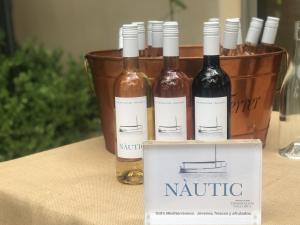 Nàutic, una gamma pensada pel consumidor que descobreix els vins de José L Ferrer en un entorn estiuenc