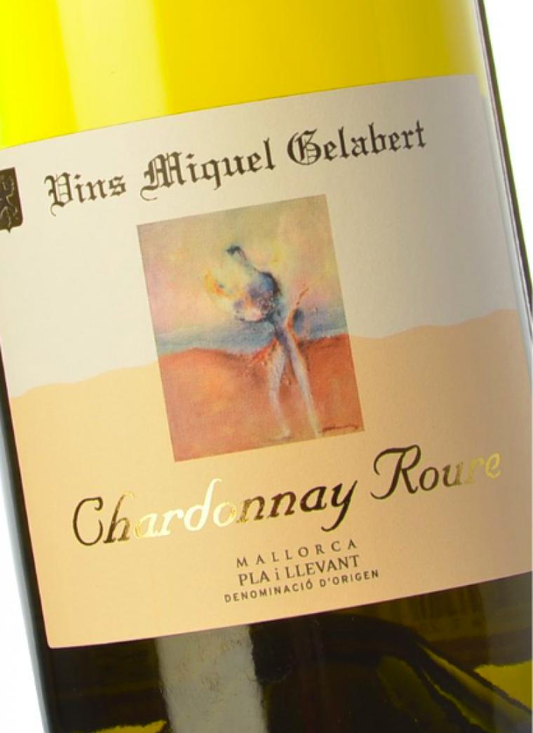 Chardonnay Roure 2017 entre els 7 millors del món