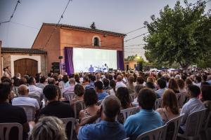 800 amics del celler d'Algaida compartiren els moments de festa