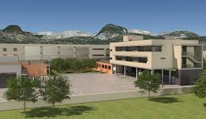 IES Binissalem està ubicat estratègicement a la comarca de la DO Binissalem, qui ha demandat aquests estudis