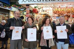 S'ha triat una mostra dels productes fets a les Balears que més es consumeixen per Nadal