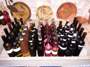 Una selecció dels vins casolans que han superat totes les espectatives dels enòlegs convidats